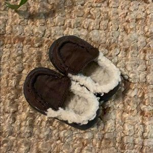 Other - Infant moccasin slippers